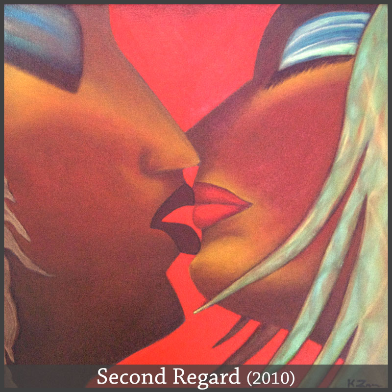 Second Regard (2010)