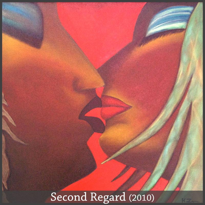 Second Regard (2010)